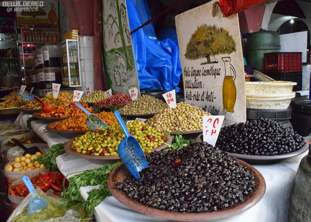 What To Buy As A Souvenir From Morocco? • BEWILDERED IN MOROCCO