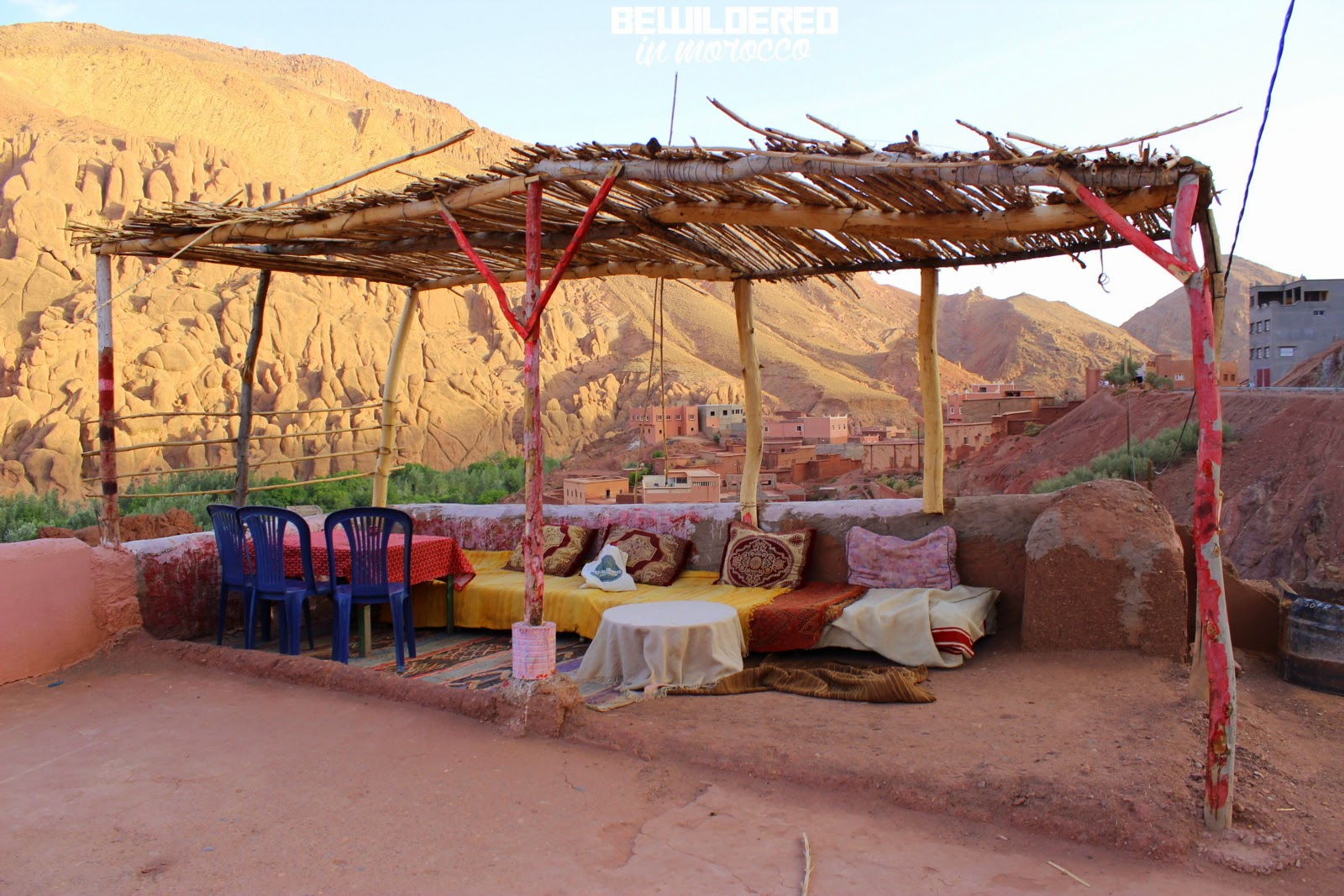 My Favorite Cities In Morocco