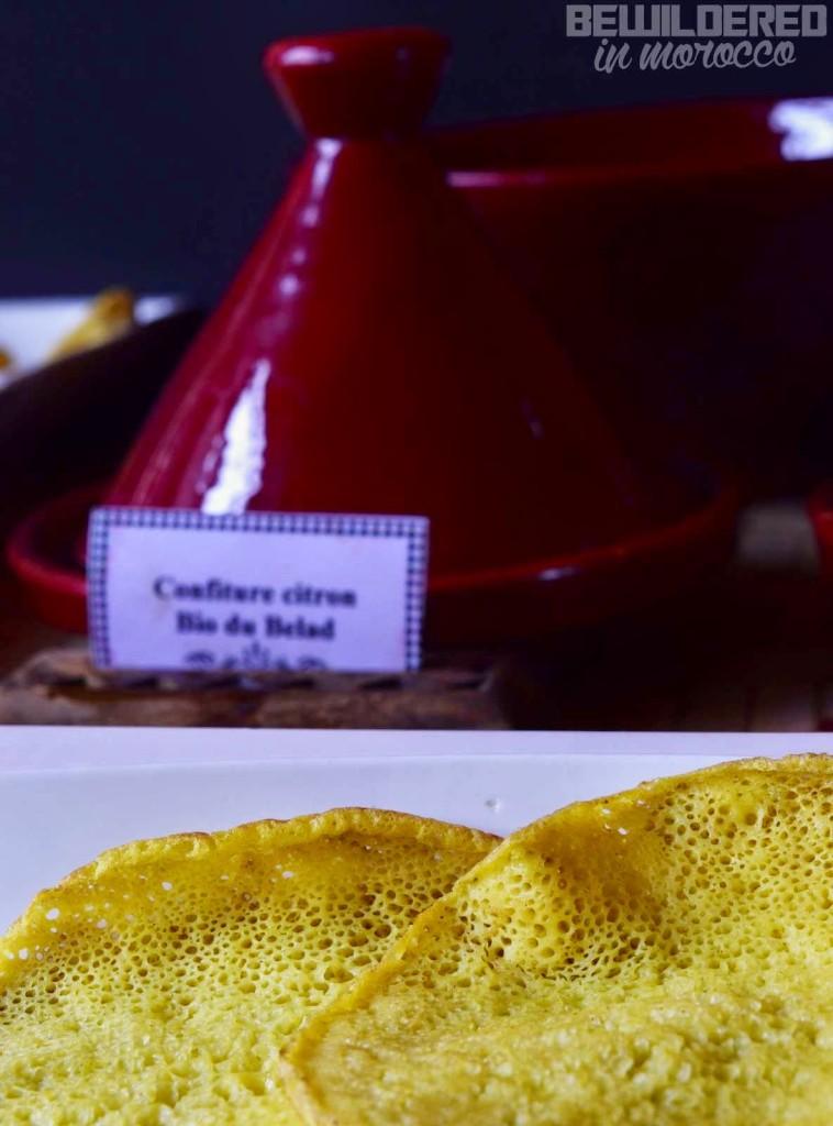 batbout msmen bread khobz crepe pancake