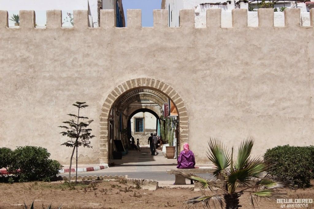 medina old town essaouira asswira wind city surf camp everyday morocco people of morocco humans kids playing