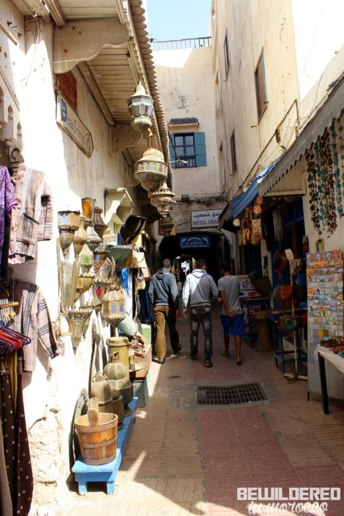 tourist rip off medina old town essaouira asswira wind city surf camp everyday morocco people of morocco humans kids playing