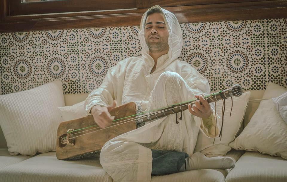 gnawa gnaoua culture according to hind blogger blogeuse marocaine touissate beta changemakers entreprenetu anas anass yakine errihani mouad popart artist painter designer traveler speaker public influencer khalid mounji