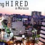 How to find job in Morocco?