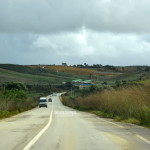 Off The Highway From Tanger To Casablanca Via Laarache & Assilah