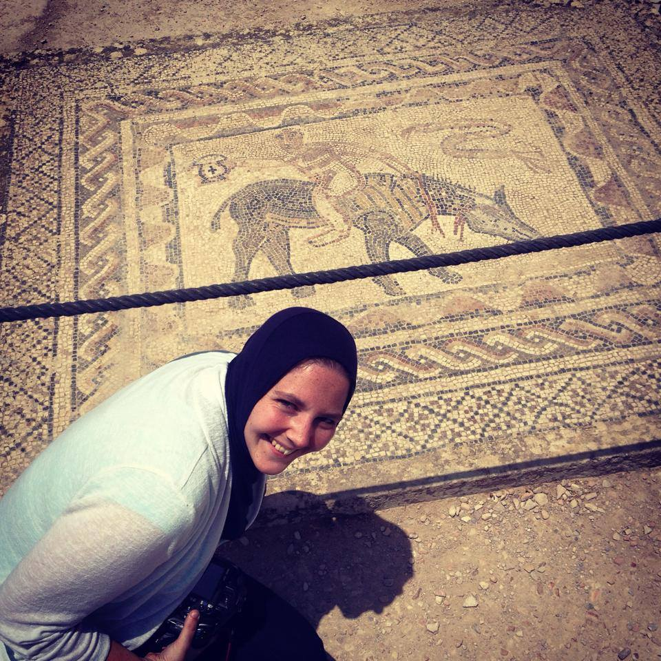 maroc mama mosaic