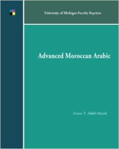 7 Books To Learn Moroccan Dialect Of Arabic (Darija)