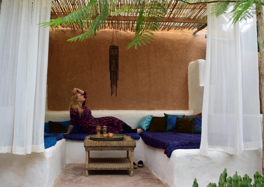 Moroccan house riad property and interior design 2016 - How much money do interior designers make ...