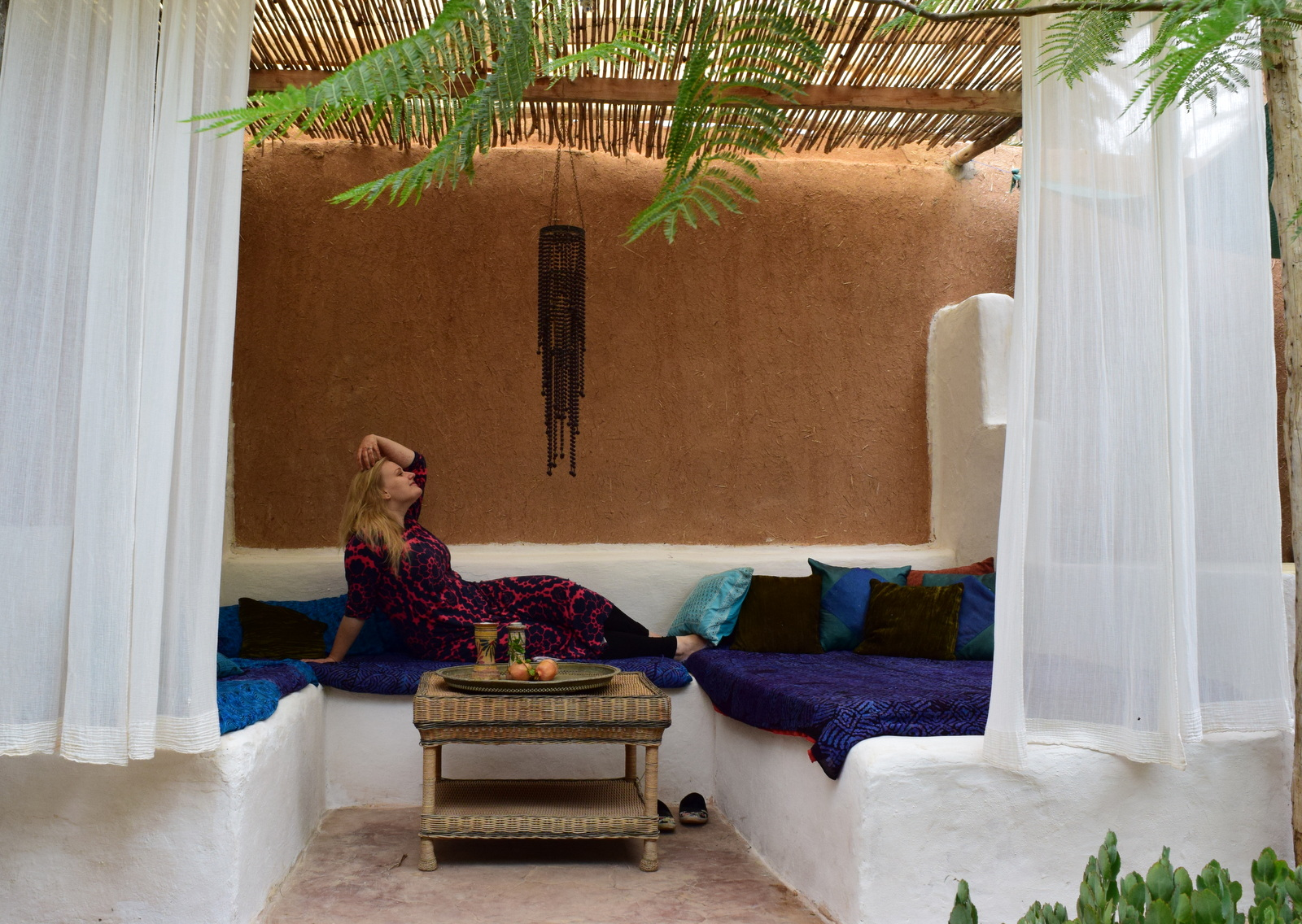 Moroccan House Riad Property And Interior Design 2016