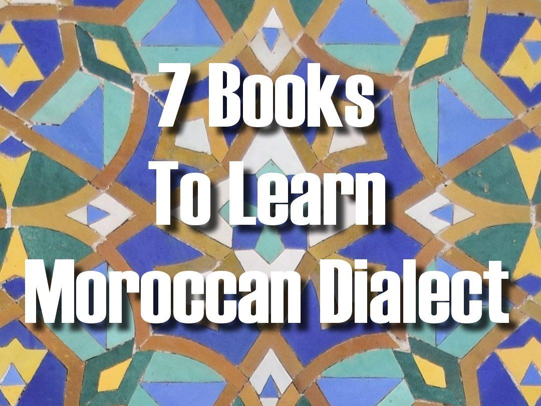 MoroccanLanguage.com - learn the Moroccan Darija dialect