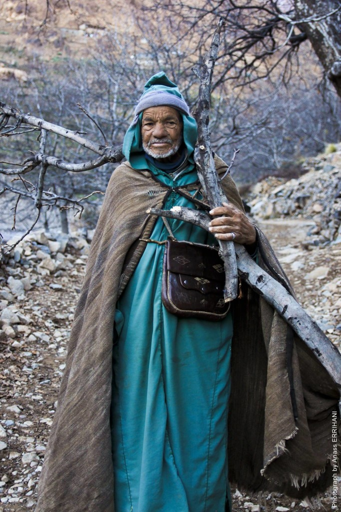humans of morocco One of Anass' photos has been published in National Geographic berber