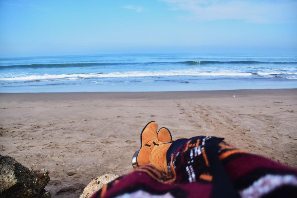 Tamaris Beach, Grand Casablanca