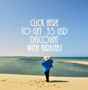 airbnb dakhla morocco beachfront