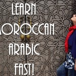 Learn Moroccan Dialect Of Arabic (Darija) – Complex Grammar Course