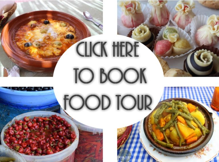 food tour casablanca marocmama amanda
