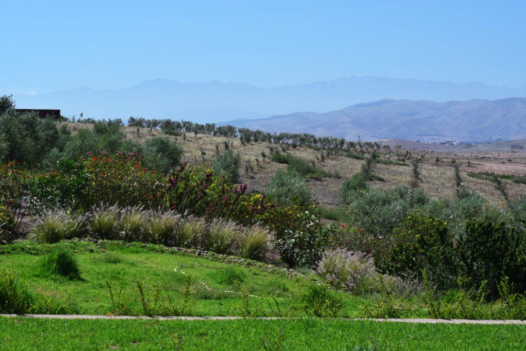 Village Oued Doumnas