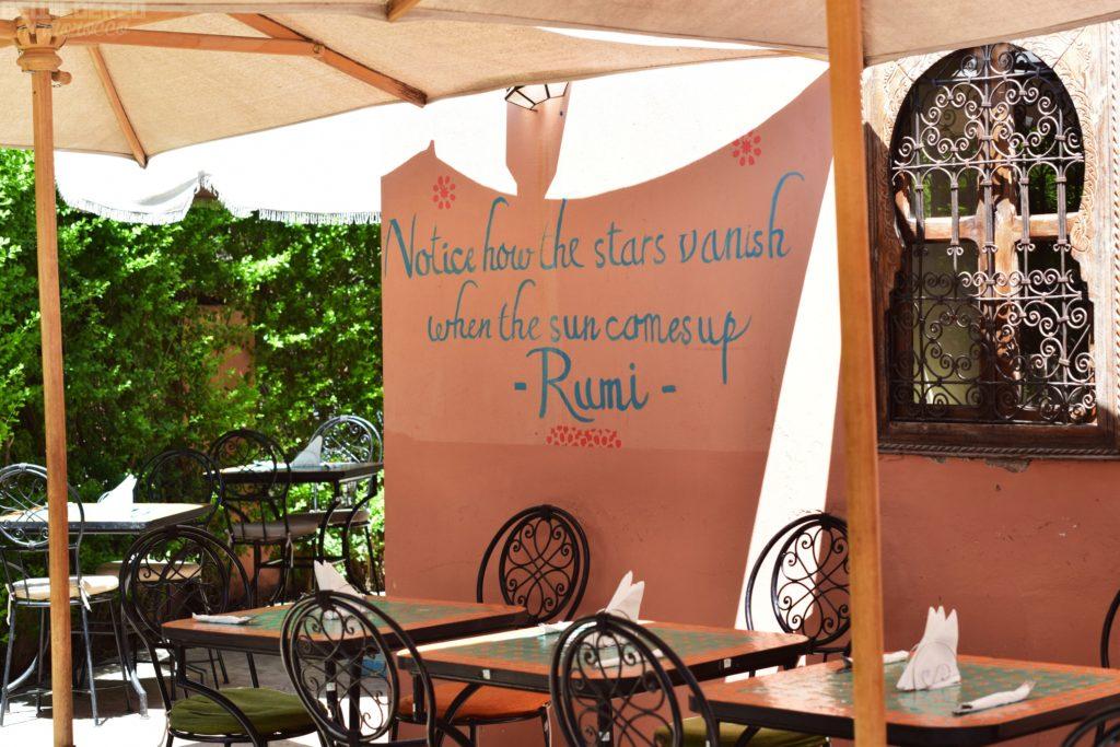 Amal Restaurant