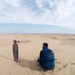 #GHANKA7LOUHA The Sound Of Living By Tarik Raiss – 3200km Solo On A Longboard