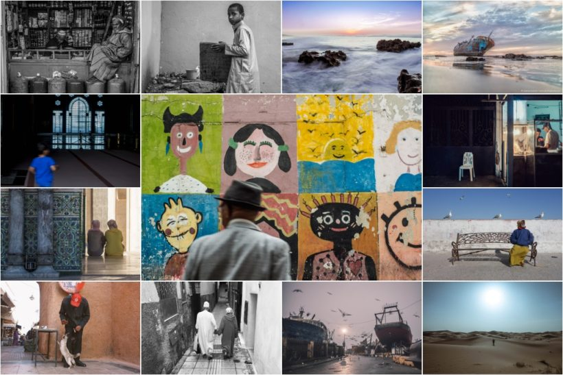 Best Photos of Moroccoo 2016 graffitti street art casablanca photography old couple love loving muslim ray ocean snset ship wreck wrak statku afryka maroko africa desert sahara mural