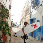 5 of the best surfing spots in Morroco