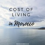 Life In Morocco Isn't As Cheap As You Thought