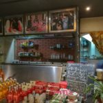 Moroccan food with a vege twist & more   Ayaso Concept Store, Marrakech