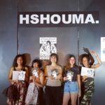 Shame on you - HSHOUMA!