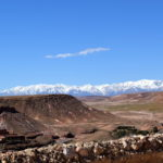 Hiking in Morocco - the gear and resources